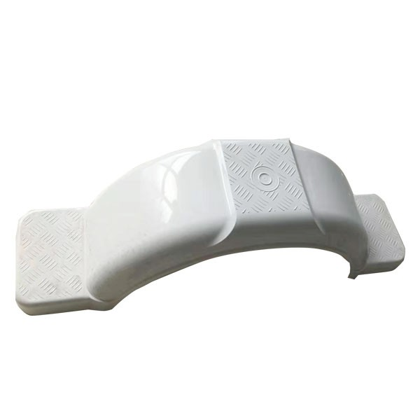 Boat Trailer Parts Plastic Trailer Fenders Mudguards