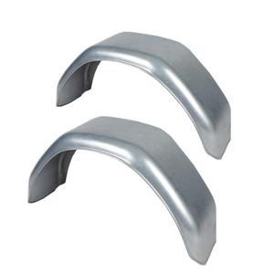 Trailer Parts Type Steel Trailer Fenders Mudguards Small