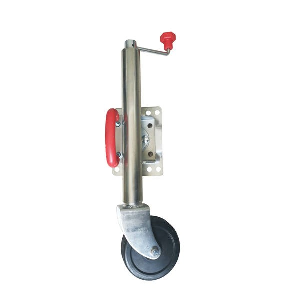Trailer Parts Type Trailer Jockey Wheel