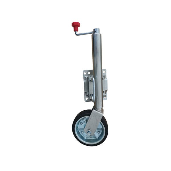 Trailer Parts Type Trailer Jack Wheel With 8'' Wheel Manufacturers, Trailer Parts Type Trailer Jack Wheel With 8'' Wheel Factory, Supply Trailer Parts Type Trailer Jack Wheel With 8'' Wheel