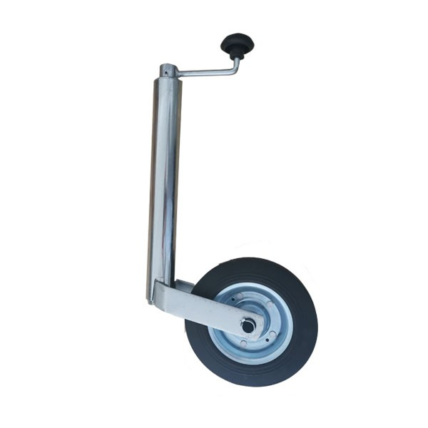 Släpvagnsdel Type Type Duty Trailer Jockey Wheel