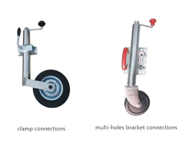 How To Choose Jockey Wheel