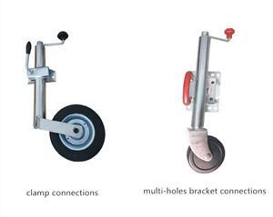 How To Choose Jockey Wheel