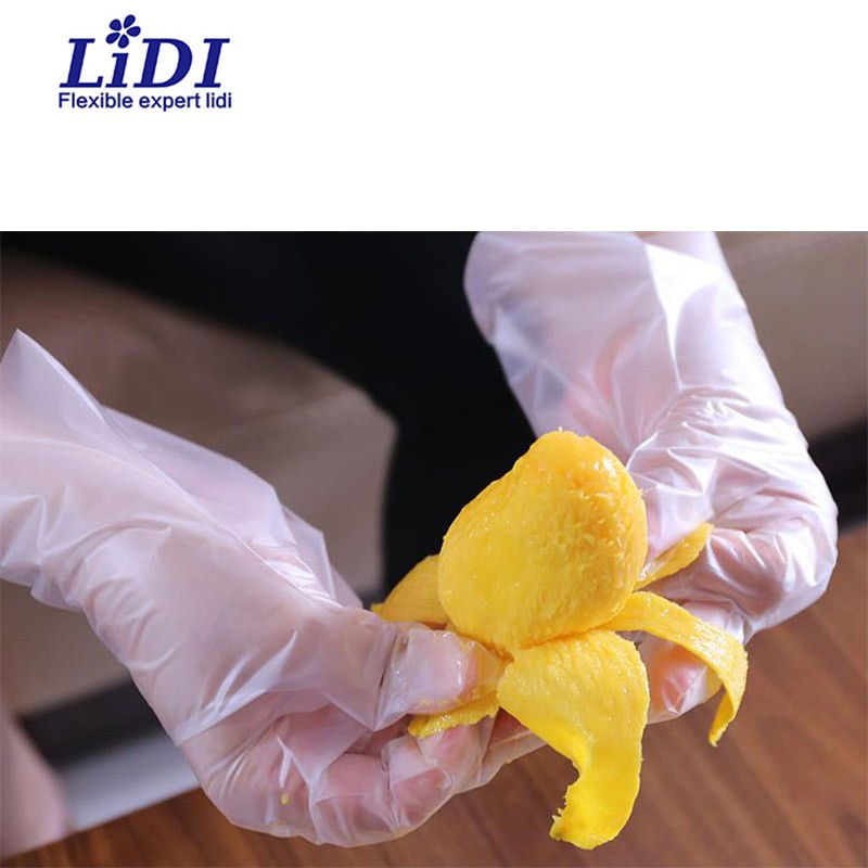 Independent Packaging PE Gloves Manufacturers, Independent Packaging PE Gloves Factory, Supply Independent Packaging PE Gloves