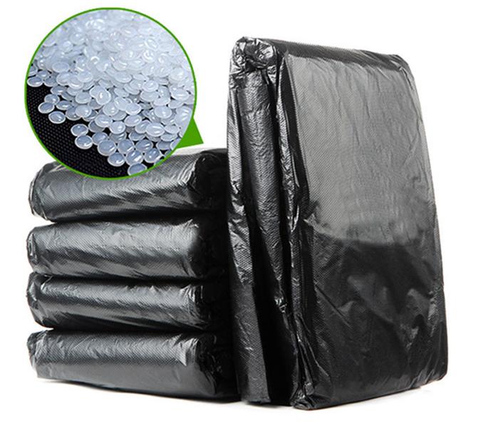 Large Flat Type Garbage Bags