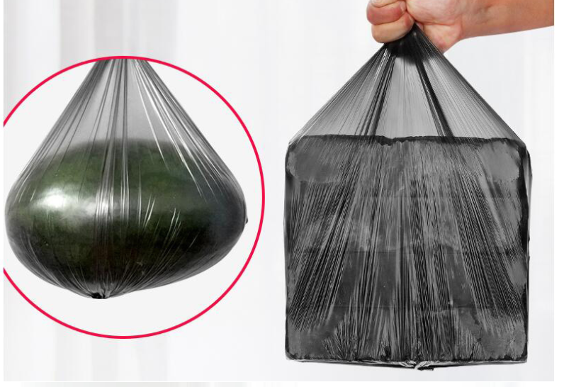 Kitchen Garbage Bag Thickening