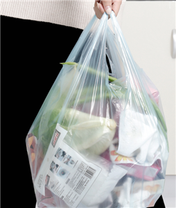 Thickening Property Management Use Garbage Bags