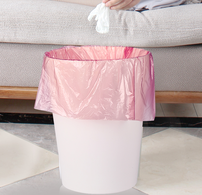 Portable Thickening Garbage Bags