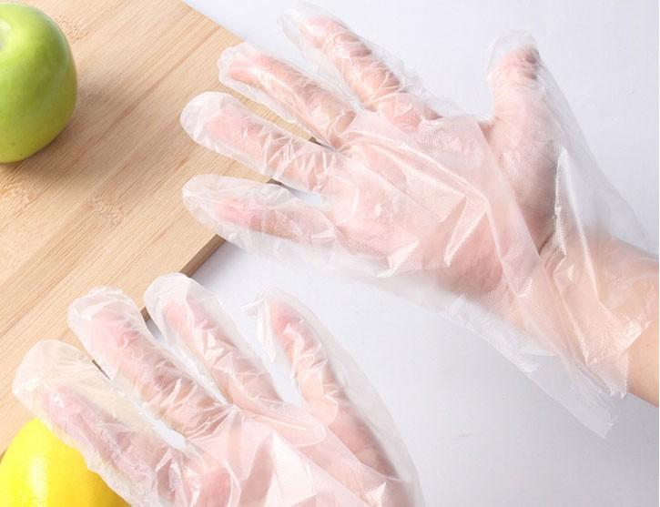 Thickening Children's PE Gloves Manufacturers, Thickening Children's PE Gloves Factory, Supply Thickening Children's PE Gloves