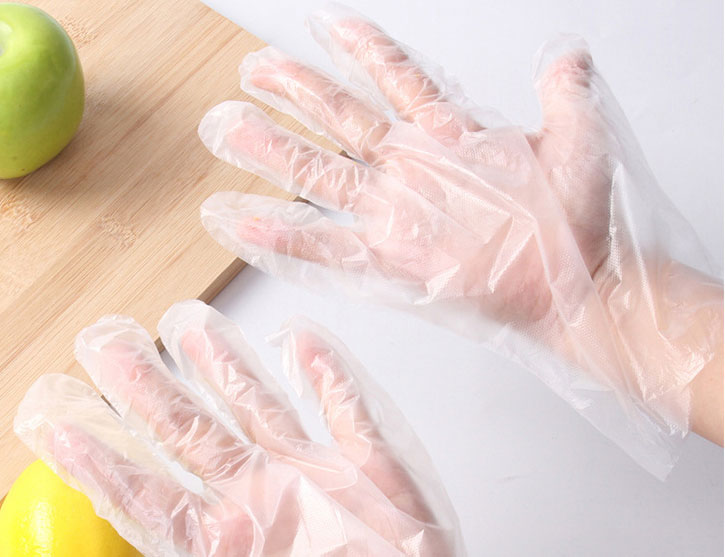 Protective gloves for children