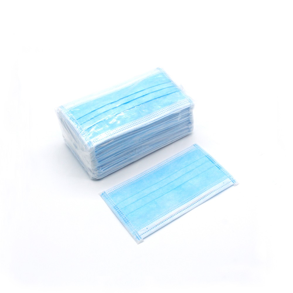 Disposable 2-layer / 3-layer protective mask