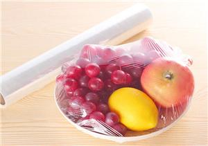Small Roll Slide Cutter PE Cling Film