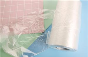 Thickening PE Bags