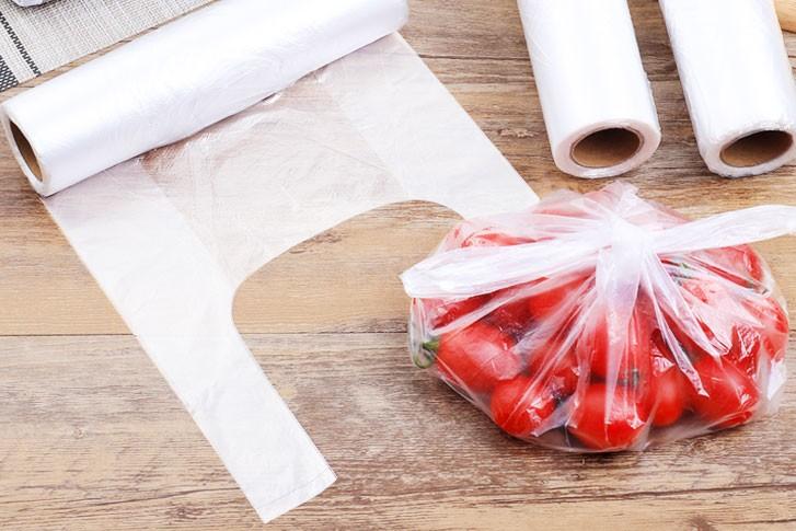 Custom PE Bags