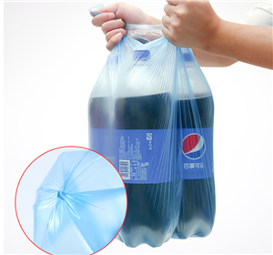 Eco-friendly Thickening Garbage Bags