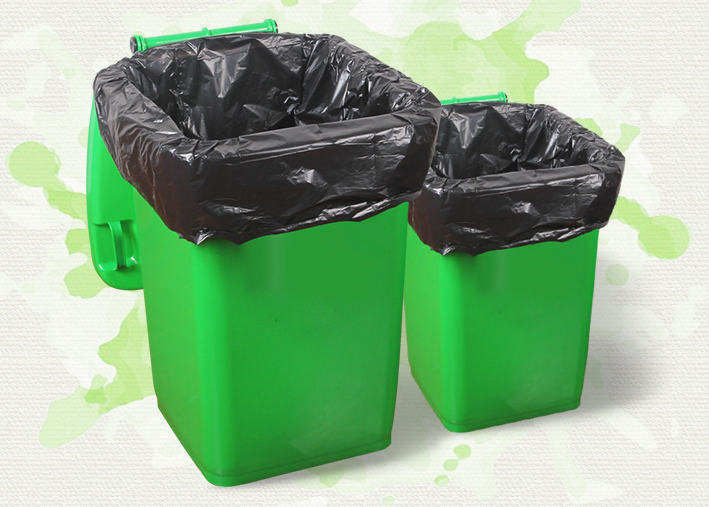 Large Hotel Use Garbage Bags