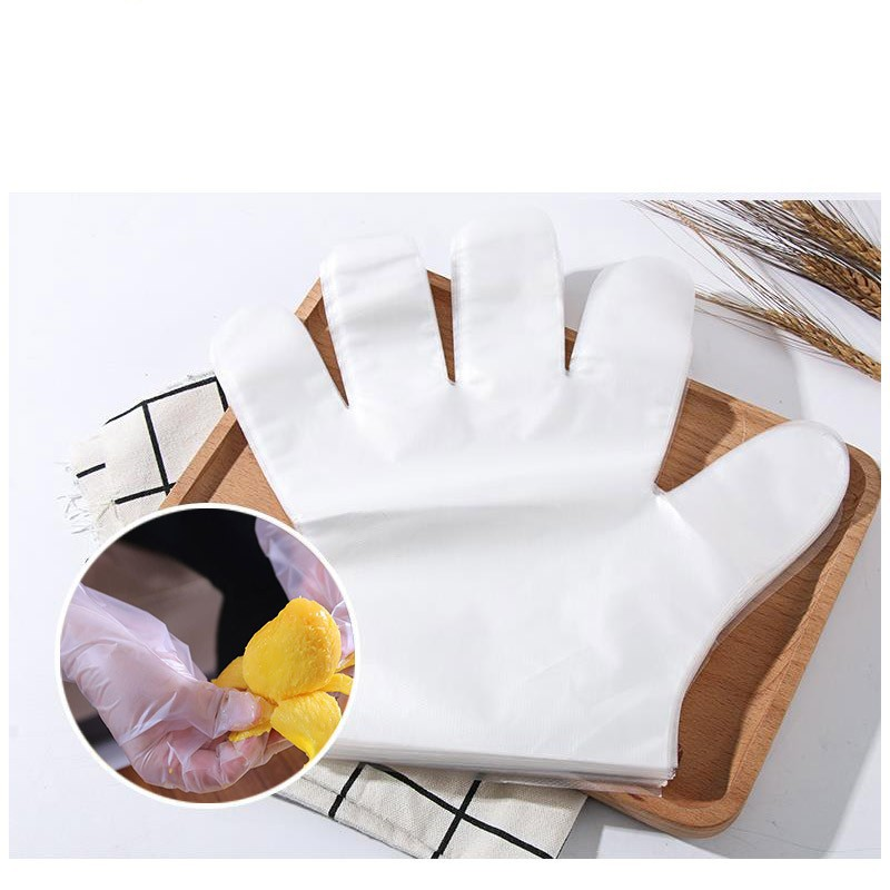 Custom Disposable Gloves
