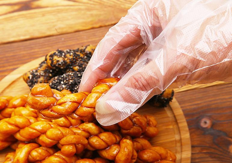 Custom Disposable Gloves