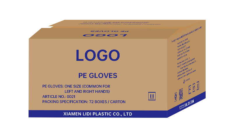 Disposable Gloves for Cleaning