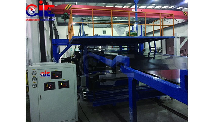Plastic Sheet Extrusion Machinery Manufacturers, Plastic Sheet Extrusion Machinery Factory, Supply Plastic Sheet Extrusion Machinery
