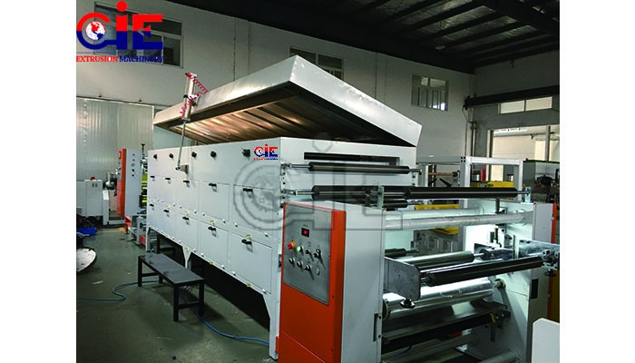 Plastic Sheet Extrusion Line Manufacturers, Plastic Sheet Extrusion Line Factory, Supply Plastic Sheet Extrusion Line