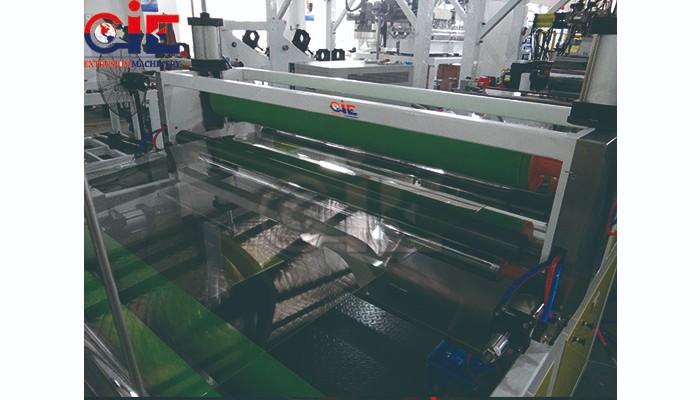 PLA Sheet Extrusion Maxhine Manufacturers, PLA Sheet Extrusion Maxhine Factory, Supply PLA Sheet Extrusion Maxhine