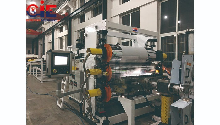 Single Screw PP PE ABS Thick Board Extruder Manufacturers, Single Screw PP PE ABS Thick Board Extruder Factory, Supply Single Screw PP PE ABS Thick Board Extruder