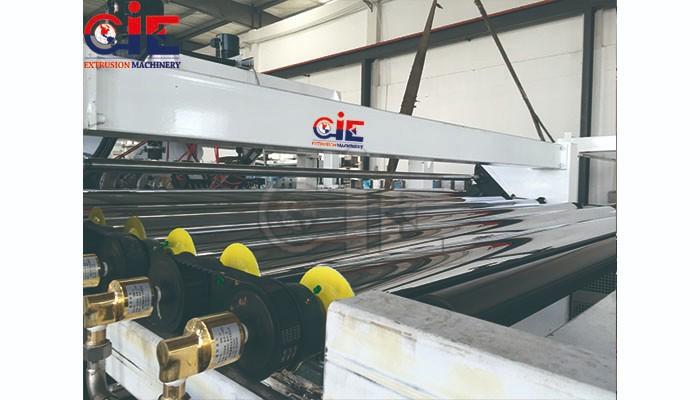Plastic Board Extrusion Machine Manufacturers, Plastic Board Extrusion Machine Factory, Supply Plastic Board Extrusion Machine