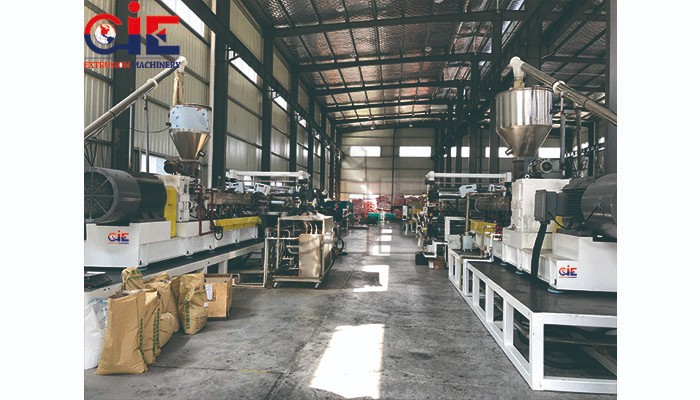 Plastic Board Extrusion Line Manufacturers, Plastic Board Extrusion Line Factory, Supply Plastic Board Extrusion Line