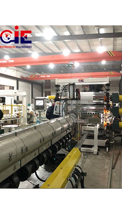 ABS / HIPS Board Extruder Machine Manufacturers, ABS / HIPS Board Extruder Machine Factory, Supply ABS / HIPS Board Extruder Machine