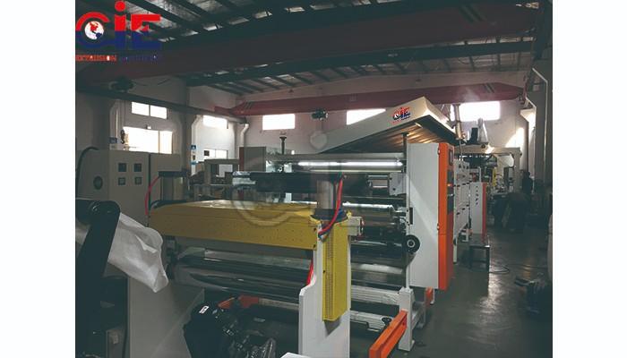 PE Separator Production Line Manufacturers, PE Separator Production Line Factory, Supply PE Separator Production Line