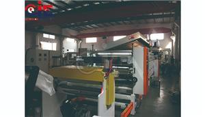 PE Separator Production Line