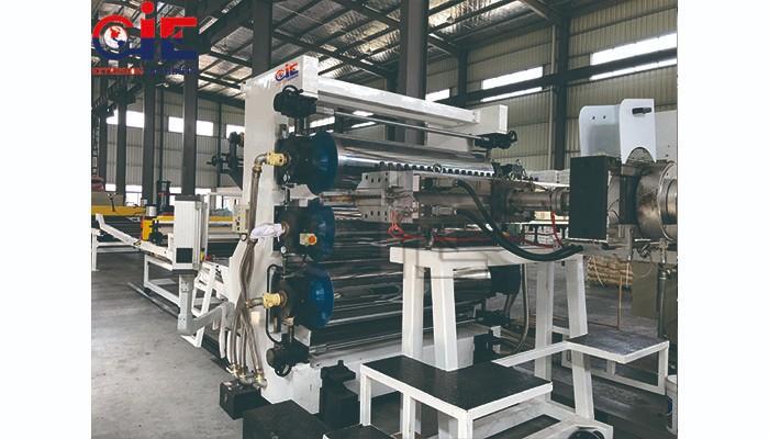 PP PE Plastic Board Extruder Line Manufacturers, PP PE Plastic Board Extruder Line Factory, Supply PP PE Plastic Board Extruder Line