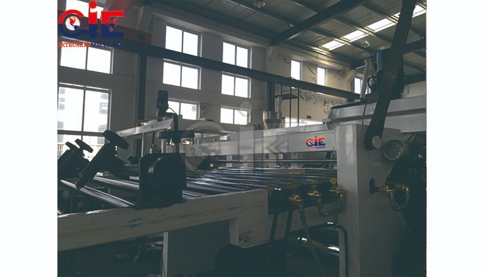 PC UV Board Extruder Manufacturers, PC UV Board Extruder Factory, Supply PC UV Board Extruder