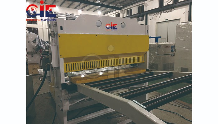 ABS PC Board Production Machine Manufacturers, ABS PC Board Production Machine Factory, Supply ABS PC Board Production Machine