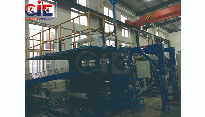 ABS TPO EPDM EVA Sheet Production Machine Manufacturers, ABS TPO EPDM EVA Sheet Production Machine Factory, Supply ABS TPO EPDM EVA Sheet Production Machine