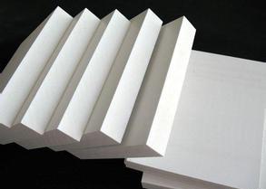 PVC Co-extrusion Foam Board