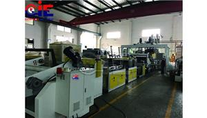 Intelligence High Capacity PET Plastic Extrusion Line