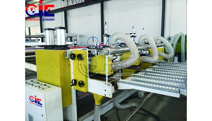 PC Board Plastic Extruder Machinery Manufacturers, PC Board Plastic Extruder Machinery Factory, Supply PC Board Plastic Extruder Machinery