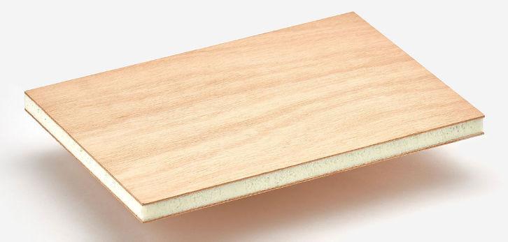 Crust Foam co-Extrusion Line