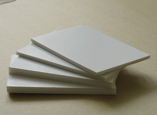 Wood Plastic Board Making Machine / WPC Foam Board Sheet Extrusion Line