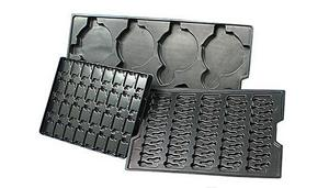 PET PP PS ABS Tray of Electric