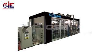 Plastic Forming Equipment