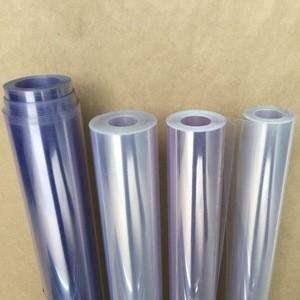 Rigid Printable Blister Packages Plastic PVC Sheet