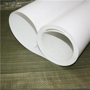 Plastic White Polystyrene PS Sheet Roll For Thermoforming