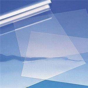 0.15-2mm PVC Rigid Film for Vacuum Package
