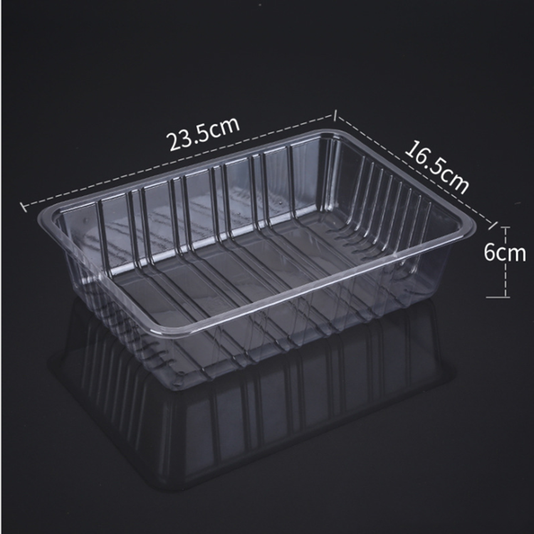 Customized Clear PP transparent Food Fruit Clamshell Plastic Blister packaging Box Manufacturers, Customized Clear PP transparent Food Fruit Clamshell Plastic Blister packaging Box Factory, Supply Customized Clear PP transparent Food Fruit Clamshell Plastic Blister packaging Box