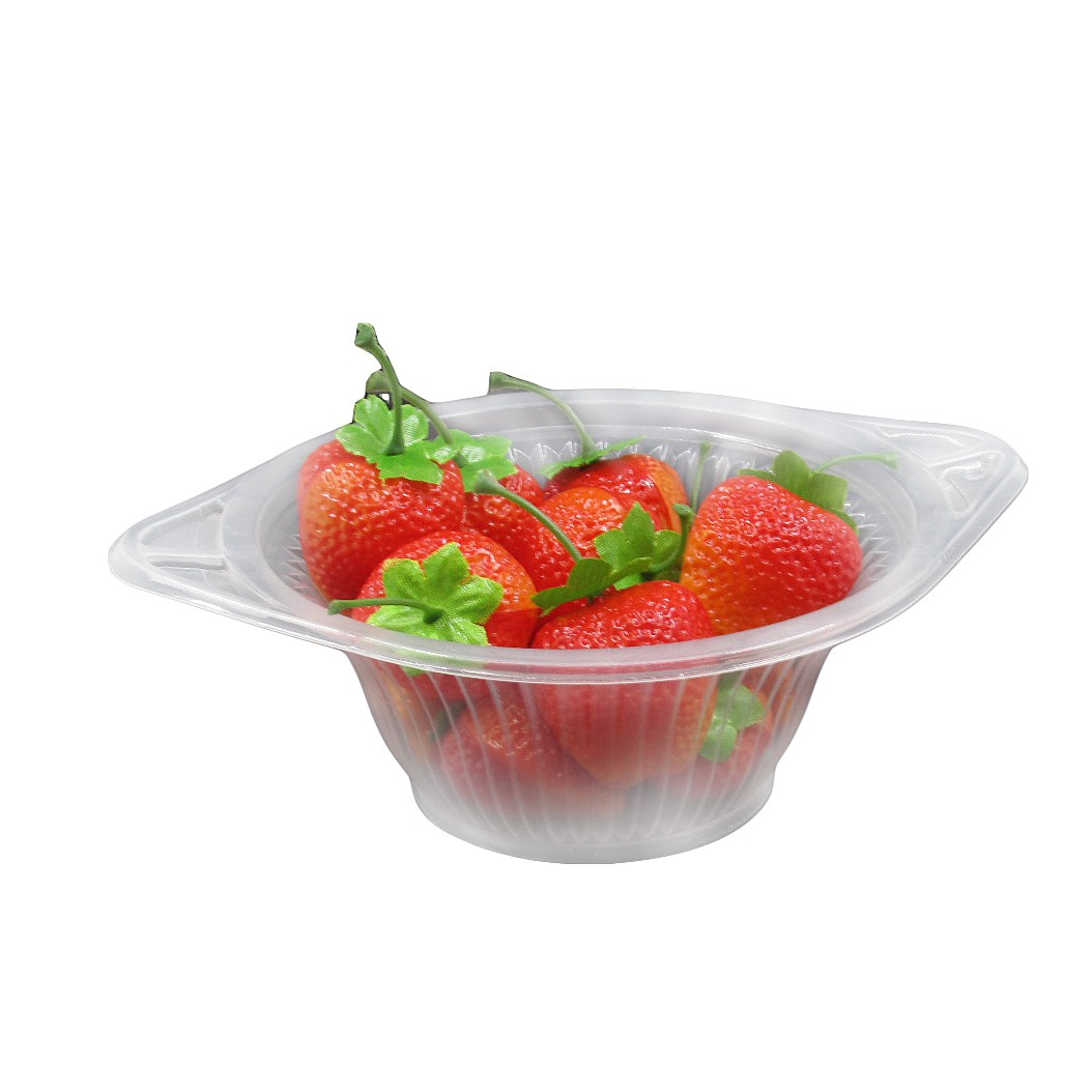 Blister pack design PP plastic food packaging lunch box, disposable plastic food container for sauce Manufacturers, Blister pack design PP plastic food packaging lunch box, disposable plastic food container for sauce Factory, Supply Blister pack design PP plastic food packaging lunch box, disposable plastic food container for sauce