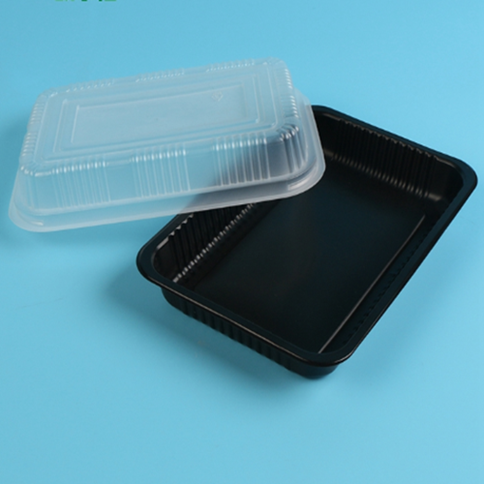 PP blister food packaging tray