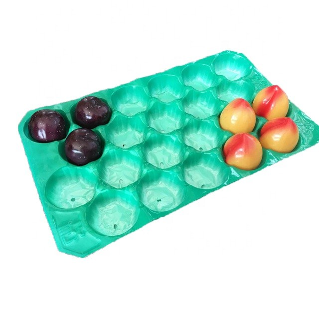 thermoformed plastic fruit food packing PP tray Manufacturers, thermoformed plastic fruit food packing PP tray Factory, Supply thermoformed plastic fruit food packing PP tray